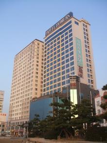 ハングルって簡単!韓国語講座-hotel